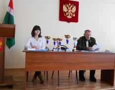 Конференция Калужских радиолюбителей