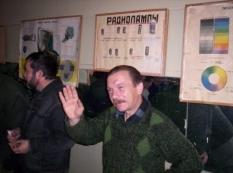 Радиолюбители Калужской области.